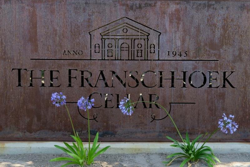 The Franschhoek Cellar