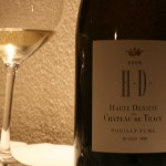Bottle of Haut Densite
