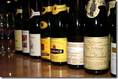 Alsace on show