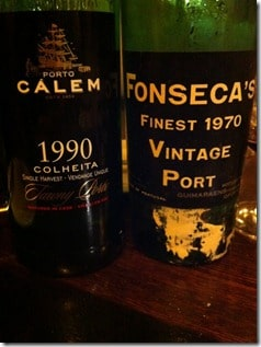 two great Ports