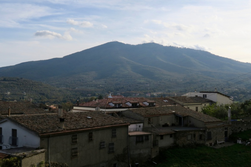 Monte Vulture