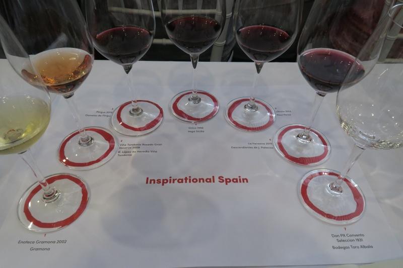 Inspirational Spain