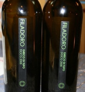 Filadora bottles