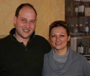 Francesco and Lucrezia