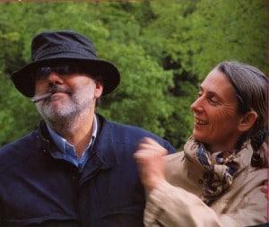 Carla e Edoardo