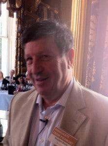 Stephen Brook