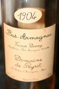 1904 Armagnac