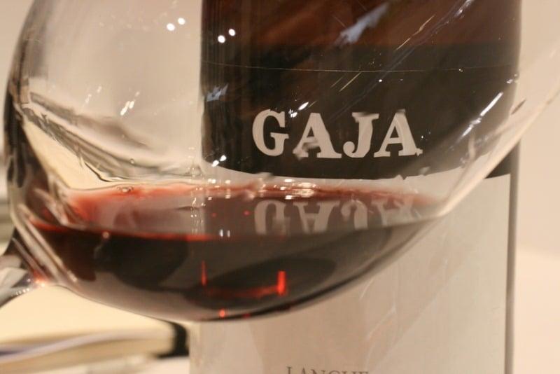Gaja branding