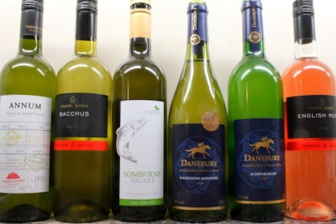 Light and aromatic line-up