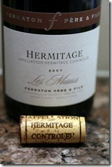 Ferraton's Hermitage