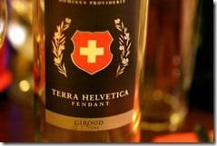 Terra Helvetica