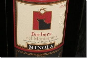 Minola Barbera