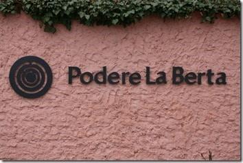 Podere La Berta
