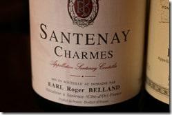 Santenay