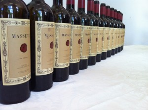 Masseto 2006