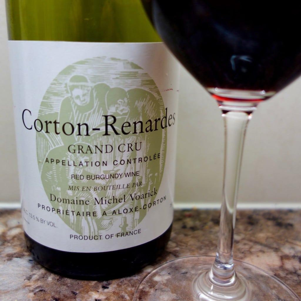 Corton-Renardes