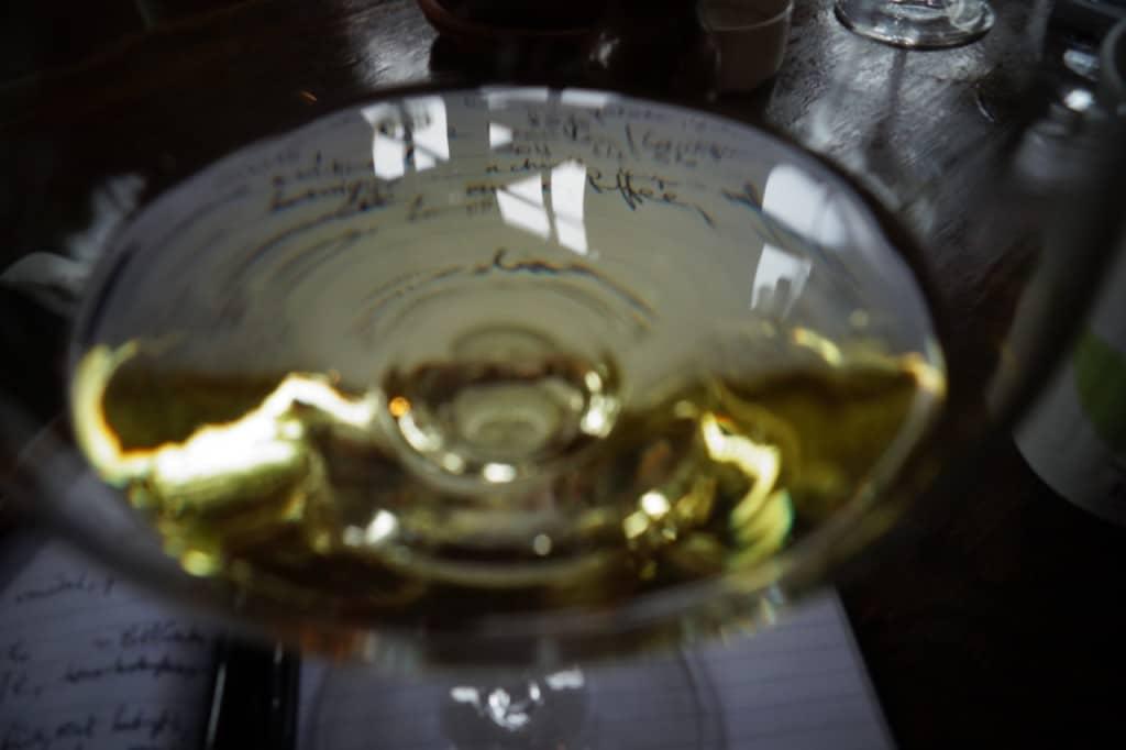 Chardonnay gold