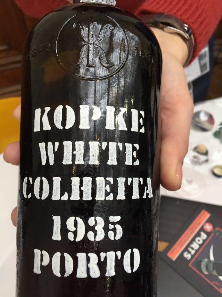 Kopke 1935