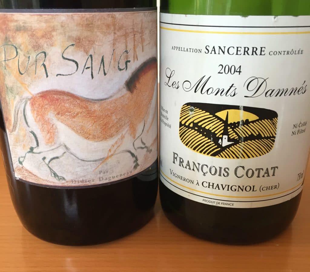 Dagueneau and Cotat