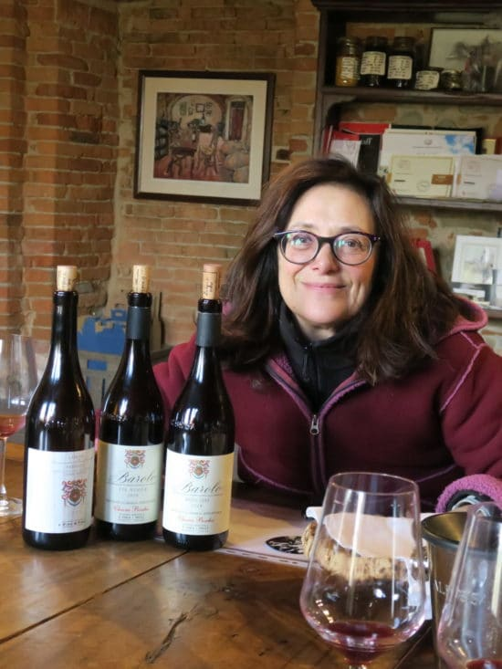 Chiara Boschis