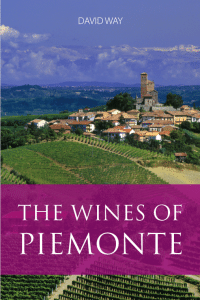 Half term report: The Wines of Piemonte