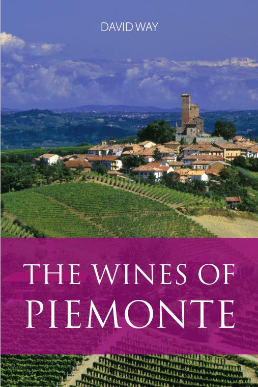 Half term report: The Wines of Piemonte
